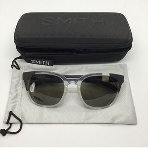 Smith Founder polarized sun glasses 👓